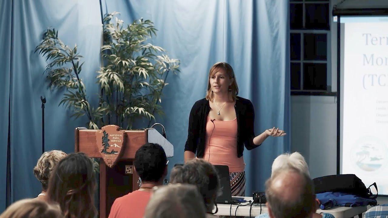 Friends Lecture Dec 2016 Leslie Henderson - YouTube