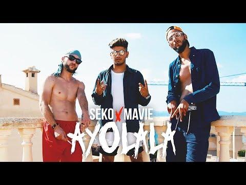 SEKO - AYOLALA feat. MAVIE (OFFICIAL VIDEO) | SEKO
