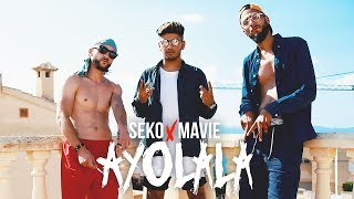 SEKO - AYOLALA feat. MAVIE (OFFICIAL VIDEO) | SEKO