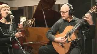 The Ballad Of John & Yoko (The Beatles) played by The Blackbirds
