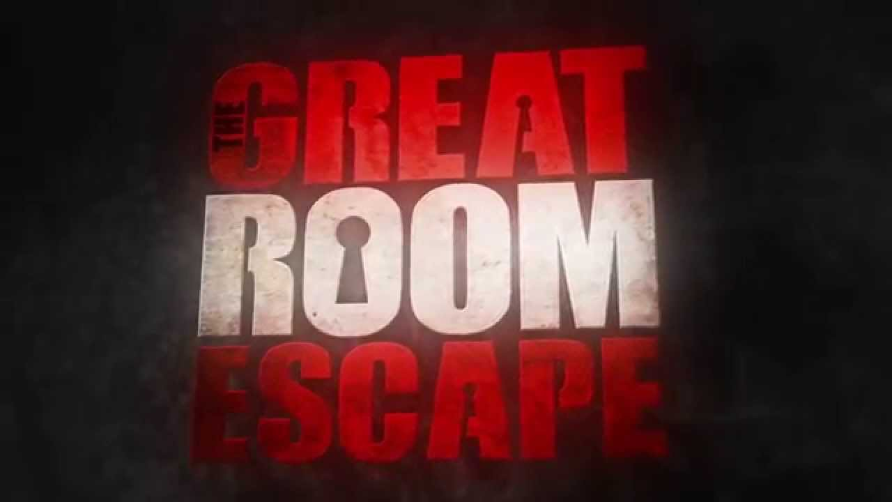 The Great Room Escape San Diego - YouTube
