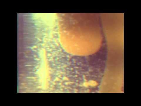 Taps - Mount Kimbie (personal video)