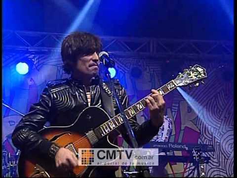 CMTV - Emmanuel Horvilleur - Pago la noche (CM Vivo 2008)