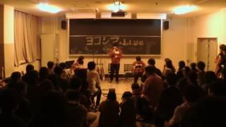 Beautiful Glider / BUMP OF CHICKEN (早稲田祭2016)