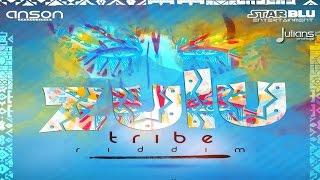 "Fadda Fox & Preedy - Wuk (Zulu Tribe Riddim) ""2016 Soca"""