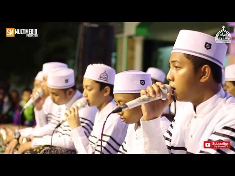 """ New "" Shallahu 'Ala Muhammad Dan Ya Rosulallah Voc. Muhammad Fikri Live Haflah Ponpes Nurul Qadim."