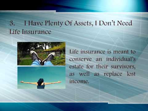 Really Bad Excuses to not Have Life Insurance