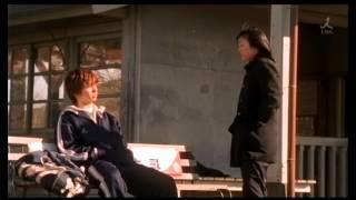 高校の後輩、ジャージ姿の藤本(武田航平)が駅のベンチで寝ている。そ...