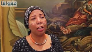 بالفيديو: رئيسة مجلس أمناء مؤسسة قضايا المرأة المصرية النظرة الدونية للمرأة هى أهم الانتهاكات لها
