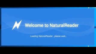 How to Download and Install Natural Reader with Activation Key