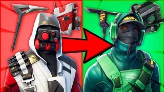 "RANKING EVERY ""SKIN BUNDLE"" FROM WORST TO BEST! (Fortnite Battle Royale)"