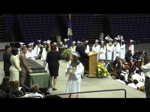 Baton Rouge Magnet High School 2015