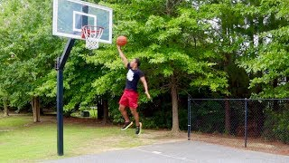 The Different Types Of Layups In Basketball