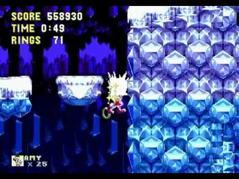 sonic the hedgehog 3 tails ending a relationship
