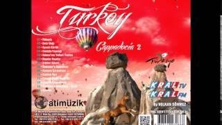 Turkey Cappadocia 2 - Haydar Haydar (Enstrümantal)