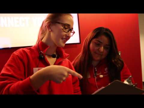 Mannequin Challenge- Boston University Admissions