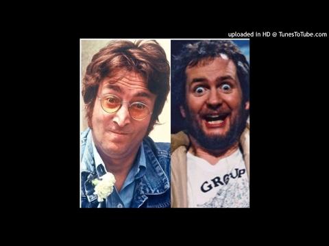 Kenny Everett interviews John Lennon (1971)