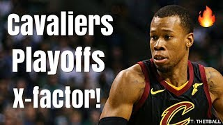 Meet the Cavaliers X-factor in the NBA Playoffs! | Cleveland Needs Him to Step Up With LeBron James!