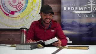 Devotion 130   The Redemption Church   Pastor Jesse Campbell