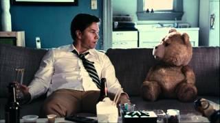 TED Trailer Red Band Oficial -De Seth MacFarlane, creador de Padre de Familia [Universal Pictures]