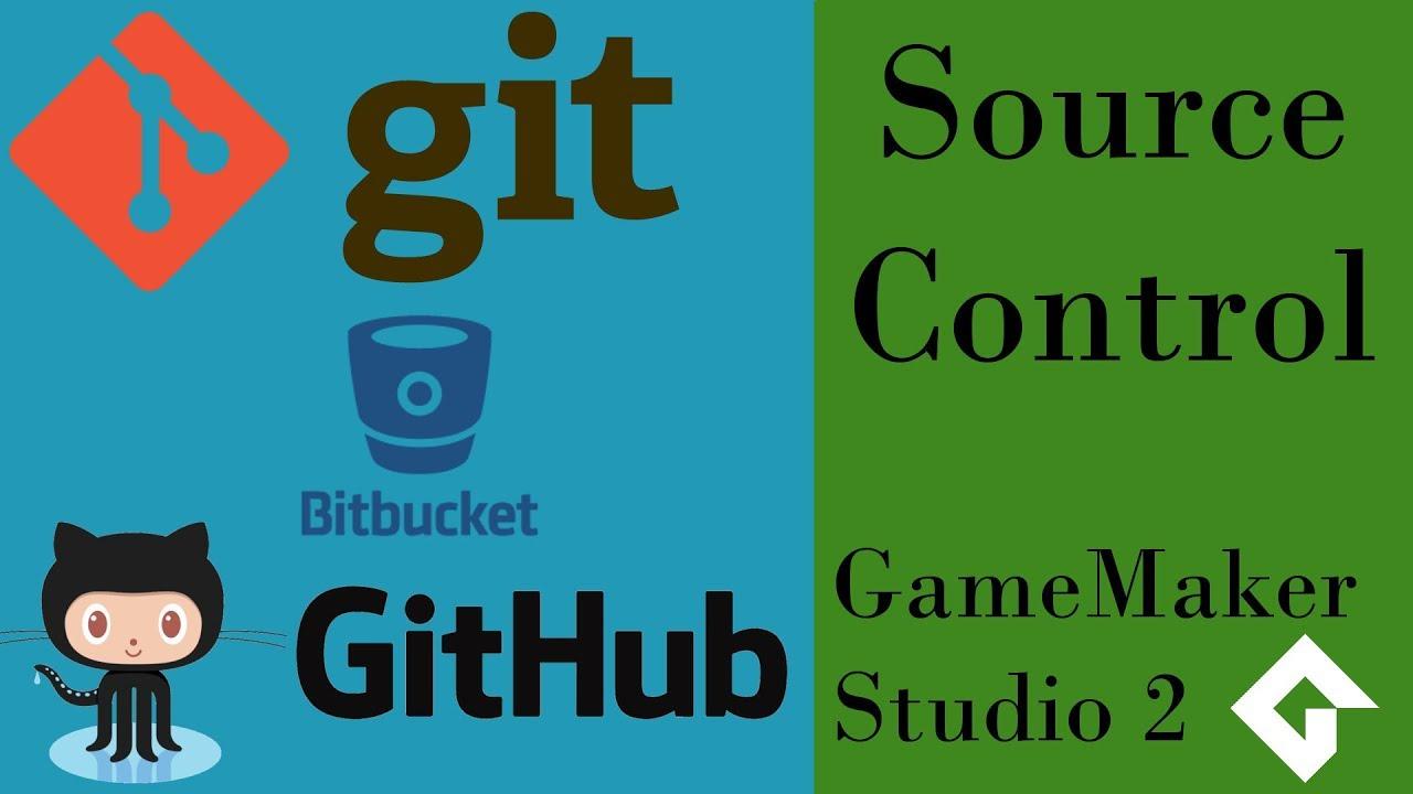 Source Control in GameMaker Studio 2 Tutorial