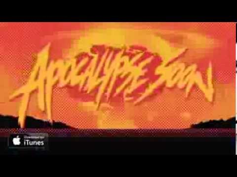 Major Lazer - Apocalypse Soon EP Available NOW !