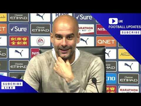 Manchester City Vs Brighton 4-0 | Pep Guardiola Post Match Press Conference (31.08.2019)