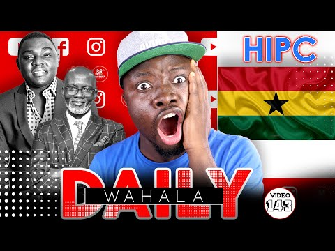 Ghana Back To HIPC?, Kevin Taylor In ¢1,000,000 Trouble & More