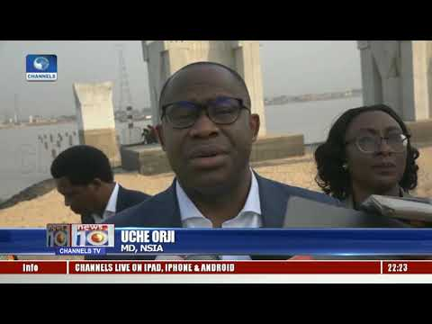 Second Niger Bridge Will Not Be Completed Until 2022-- NSIA