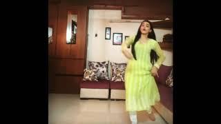 Aaj Phir Jeene Ki Tamanna | Dance By Ankitta Sharma | Lata Mangeshkar | Waheeda Rehman |