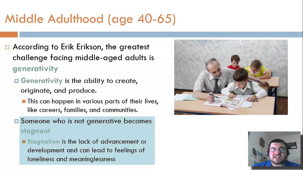 emotional development in early adulthood essay