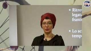 Selene Calloni Williams - Promo: Iniziazione allo Yoga Sciamanico