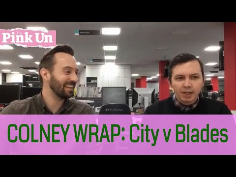 Colney Wrap | Norwich City v Sheffield Utd with Michael Bailey & Paddy Davitt