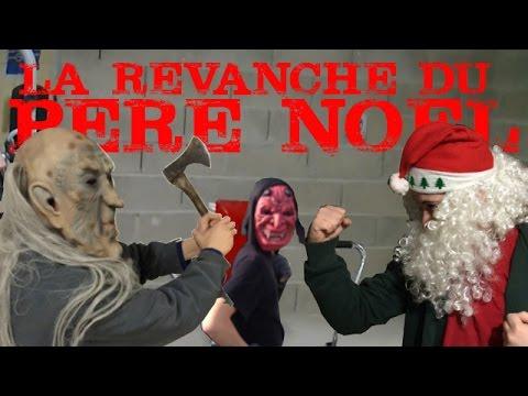 Père Fouettard - La Revanche du Père Noël