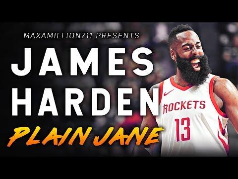 James Harden 2018 Mix ᴴᴰ :: PLAIN JANE - A$AP Ferg ft. Shahroz