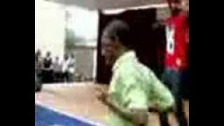 azonto dance in senior high schools
