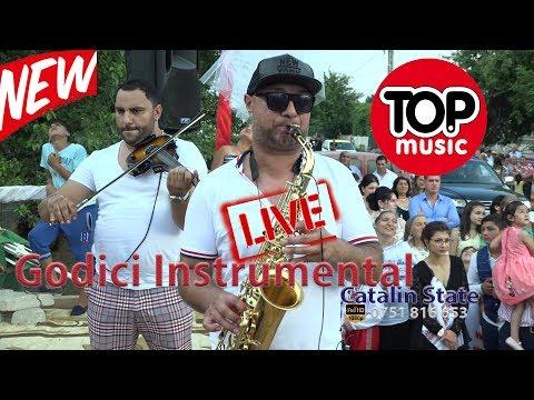 Costica De La Turda- Joc Instrumental (NOU 2019)!!!