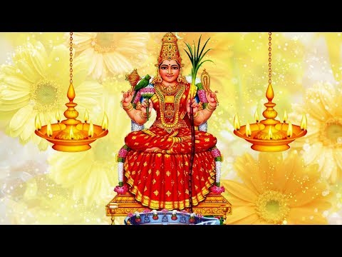 Sri Devi Khadgamala Namavalli | Powerful Mantras for
