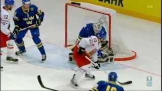 Sverige Hockey Vm 2013