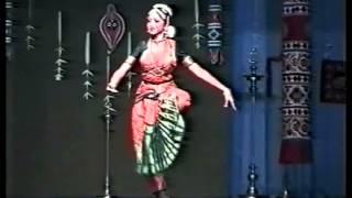 Bharata Natyam: Urmila Sathyanarayanan