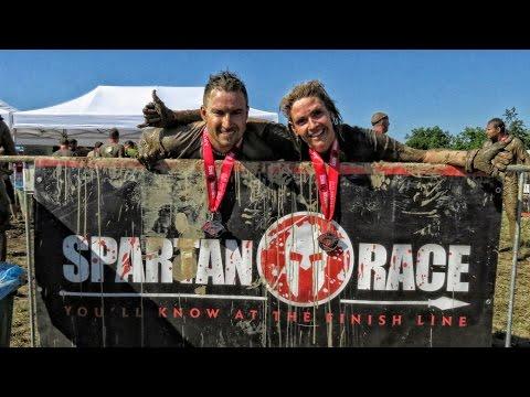 Spartan Sprint Czech Republic - Litovel, 6. 6. 2015