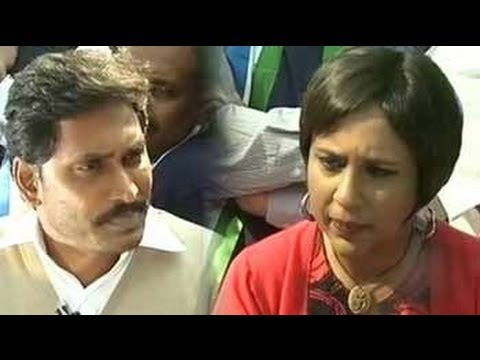 'They are more brutal than the British': Jagan Mohan Reddy targets Sonia Gandhi