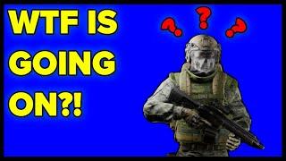 Crazy Sniper Action! || Escape from Tarkov Highlights