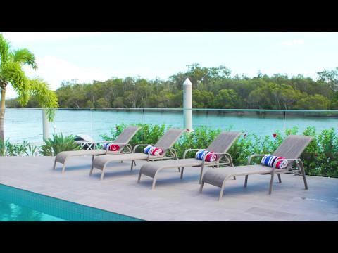 Sanctuary Cove - Bespoke Projects Gold Coast QLD Australia