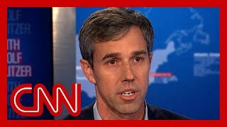 Beto O'Rourke defends Trump-Nazi claim: Name a better analogy