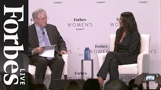 Kim Kardashian West Breaks Down Her Business Empire & How She Keeps Bouncing Back | Forbes Live