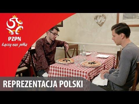Szczęsny dzwoni do Lewandowskiej!