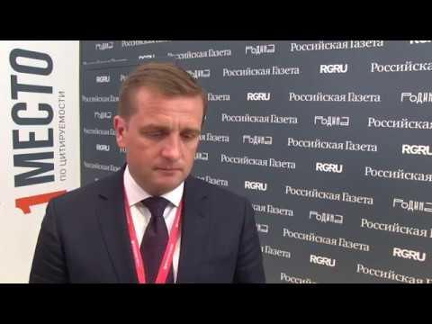 Илья Шестаков о распределении квот на вылов краба