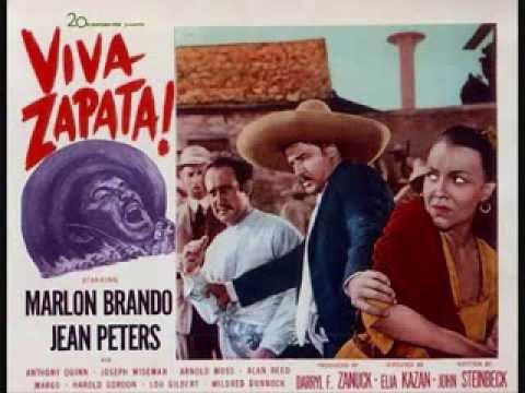 Viva Zapata! (Suite)