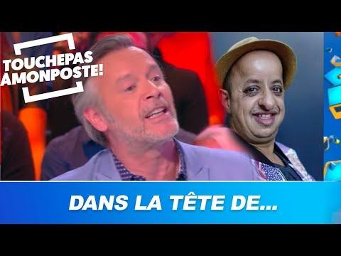 Jean-Michel Maire rêve d'être Booder !